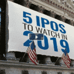 5 Big IPOs to watch in 2019: Uber, Lyft, Slack, Pinterest and others